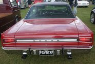 Dodge Coronet 3