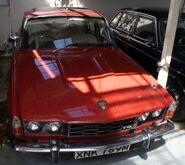 Stondon Motor Museum (78)