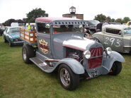 Ford Pickup 1929