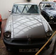 Stondon Motor Museum (44)
