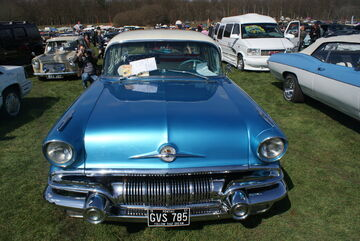 Pontiac Pathfinder (1)