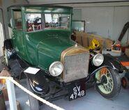 Stondon Motor Museum (13)