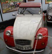 Stondon Motor Museum (93)