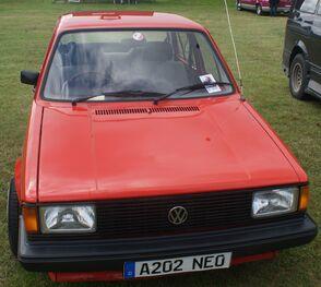 VW Jetta C