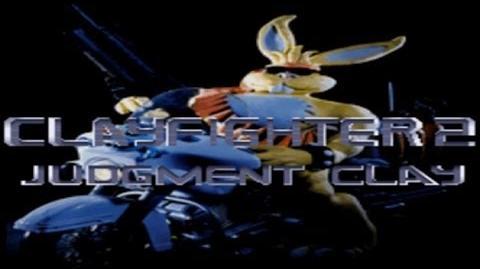 Clayfighter 2 - Judgement Clay (SNES)