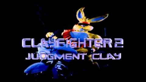 Clayfighter 2 Judgment Clay Music Clay Keep (Tiny's Theme)