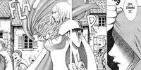 Claymore Manga Chapter 19