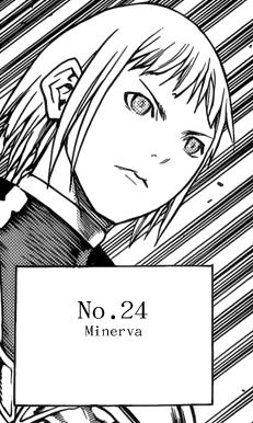 Minerva No.24