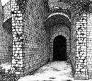 Il castello sul Monte Zakol