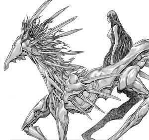 Octavia awakened