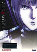 Anime Classics slipcover
