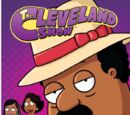 The Cleveland Show: The Complete Season Four