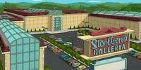Stoolbend Galleria