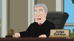 Judgeoshman