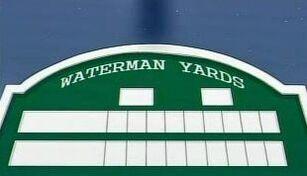Waterman Yards