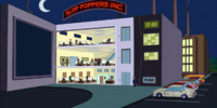 Slop Poppers Inc.