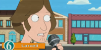 Larvell