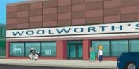 Woolworth´s