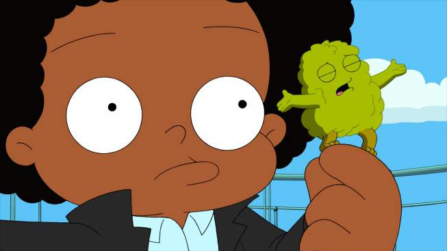Flick You Goodbye | The Cleveland Show Wiki | Fandom powered by Wikia