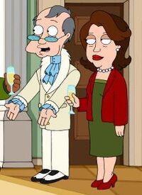 Mrs Waterman