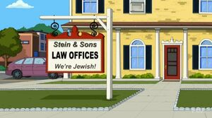 Stein and Sons