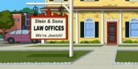 Stein & Sons Law Offices