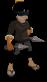 Dark monk 1