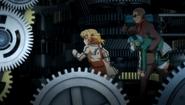 Imaginary Gear 245