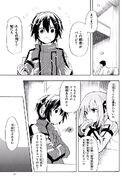 Manga Volume 02 Clock 5 024