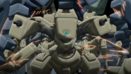 Imaginary Gear 545