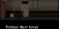 Maury Kunnas