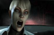 Fiona scream