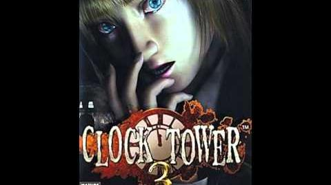 Clock Tower 3 Soundtrack A Shadow Creeping Near (1080p)