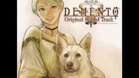 Haunting Ground (Demento) OST - Writhing Embryo