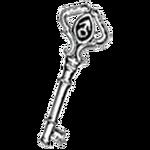 Mars key