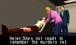 Jennifer rest