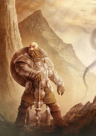 File:Dwarf mountaineer.jpg