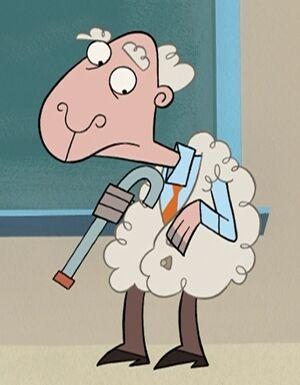 Mr Sheepman