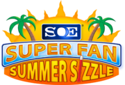 SF Summer Sizzle Logo