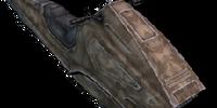 Kashyyyk Mandalorian Speeder