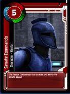Red senate commando