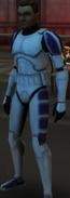 Purple Trooper armor