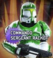 Commandosergeantracket