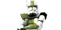 ARC Trooper Sergeant