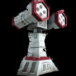 Rank 5 Missile Turret