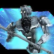 Magnaguard Holo