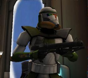 Commander Shox Profile Pics