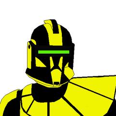 Commander Skirata Phase l gear