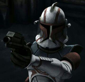 ARC Trooper 2