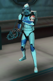 Medic ARF Trooper 2